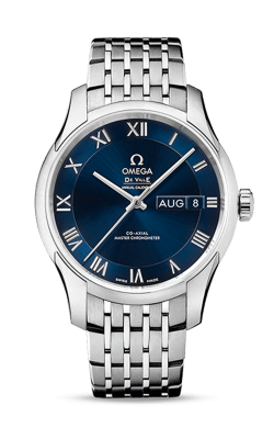 Omega De Ville Watch 433.10.41.22.03.001 product image