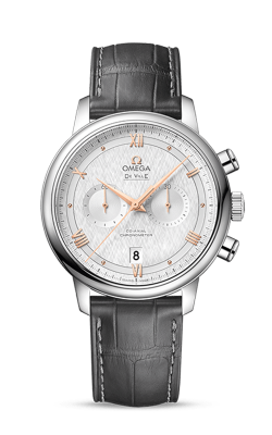 Omega De Ville Watch 424.13.41.50.02.001 product image