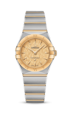 Omega Constellation	 131.20.25.60.08.001 product image