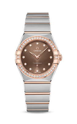 Omega Constellation Watch 131.25.28.60.63.001 product image