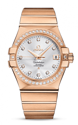 Omega Constellation Watch 123.55.35.20.52.001 product image