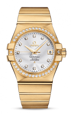 Omega Constellation Watch 123.55.35.20.52.002 product image