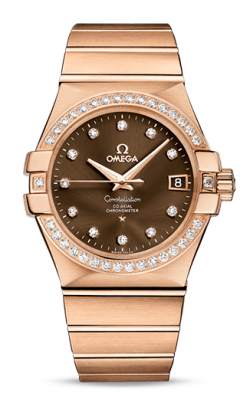 Omega Constellation Watch 123.55.35.20.63.001 product image