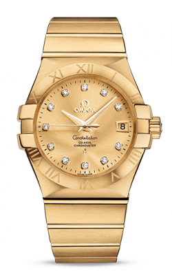 Omega Constellation Watch 123.50.35.20.58.001 product image