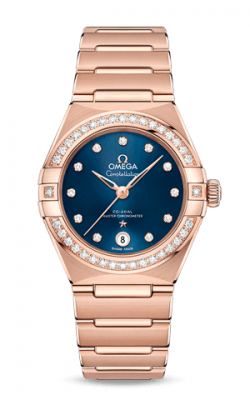 Omega Constellation Watch 131.55.29.20.53.001 product image