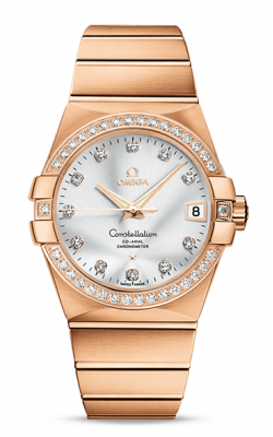 Omega Constellation Watch 123.55.38.21.52.001 product image