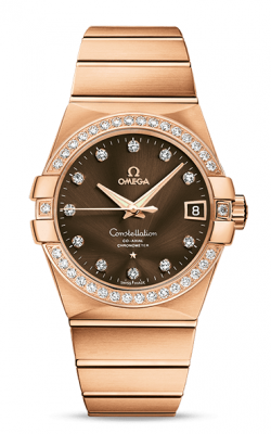 Omega Constellation Watch 123.55.38.21.63.001 product image