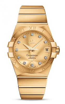 Omega Constellation Watch 123.50.38.21.58.001 product image