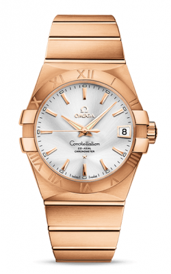 Omega Constellation Watch 123.50.38.21.02.001 product image