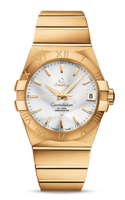 Omega Constellation Watch 123.50.38.21.02.002 product image