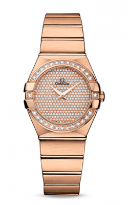 Omega Constellation Watch 123.55.27.60.99.004 product image