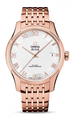 Omega De Ville Watch 433.50.41.21.02.001 product image