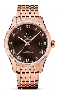 Omega De Ville Watch 433.50.41.21.13.001 product image