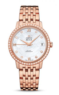 Omega De Ville	 Watch 424.55.33.20.55.002 product image