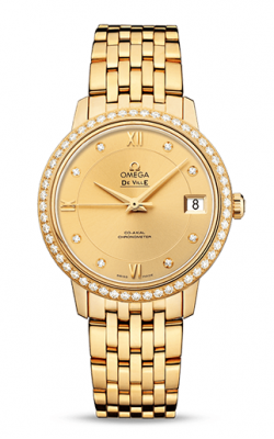 Omega De Ville	 Watch 424.55.33.20.58.001 product image