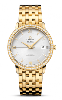 Omega De Ville Watch 424.55.37.20.52.002 product image