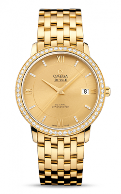 Omega De Ville Watch 424.55.37.20.58.001 product image