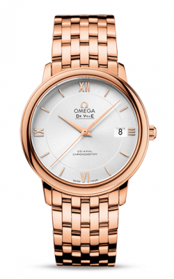 Omega De Ville Watch 424.50.37.20.02.001 product image