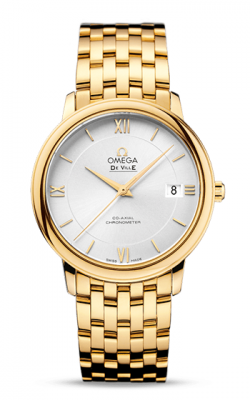 Omega De Ville Watch 424.50.37.20.02.002 product image