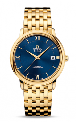 Omega De Ville Watch 424.50.37.20.03.001 product image