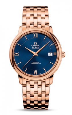 Omega De Ville Watch 424.50.37.20.03.002 product image