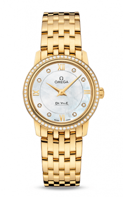Omega De Ville	 Watch 424.55.27.60.55.001 product image