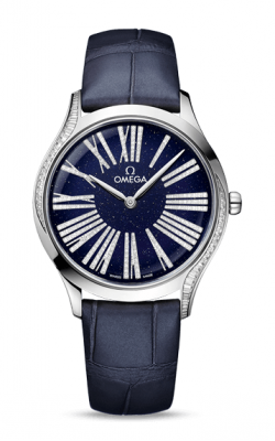 Omega De Ville Watch 428.58.36.60.53.001 product image