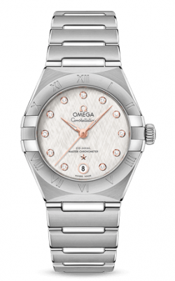 Omega Constellation	 131.10.29.20.52.001 product image