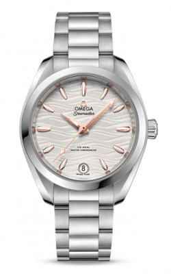 Omega Seamaster	 Watch 220.10.34.20.02.001 product image