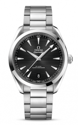 Omega Seamaster Watch 220.10.41.21.01.001 product image