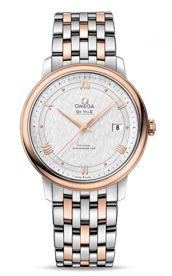 Omega De Ville Watch 424.20.40.20.02.002 product image