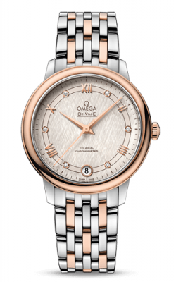 Omega De Ville	 Watch 424.20.33.20.52.003 product image