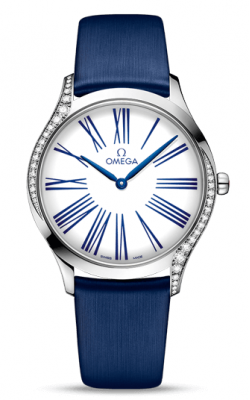 Omega De Ville	 Watch 428.17.36.60.04.001 product image