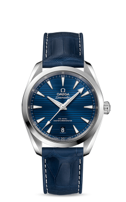 Omega Seamaster Watch 220.13.38.20.03.001 product image