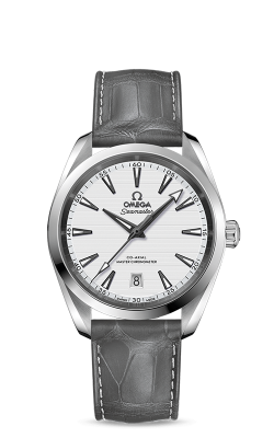 Omega Seamaster Watch 220.13.38.20.02.001 product image