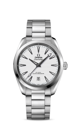 Omega Seamaster Watch 220.10.38.20.02.001 product image