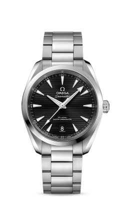 Omega Seamaster Watch 220.10.38.20.01.001 product image