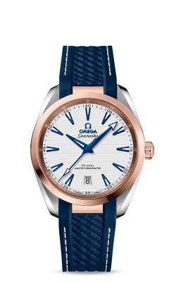 Omega Seamaster Watch 220.22.38.20.02.001 product image