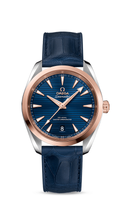 Omega Seamaster Watch 220.23.38.20.03.001 product image