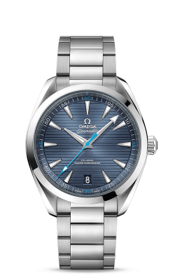 Omega Seamaster Watch 220.10.41.21.03.002 product image