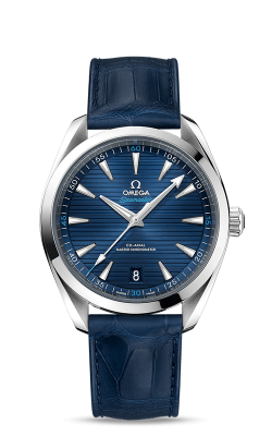Omega Seamaster Watch 220.13.41.21.03.001 product image