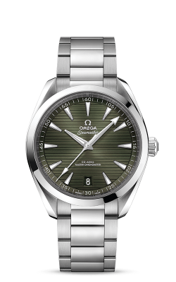 Omega Seamaster Watch 220.10.41.21.10.001 product image