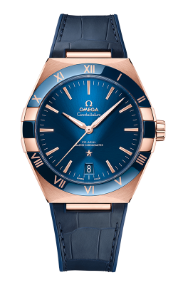 Omega Constellation Watch 131.63.41.21.03.001 product image