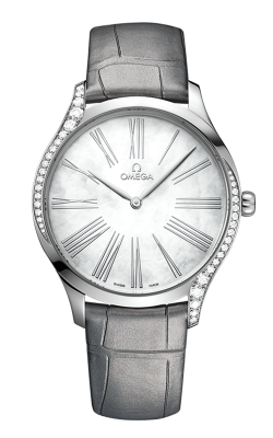Omega De Ville	 Watch 428.18.39.60.05.001 product image
