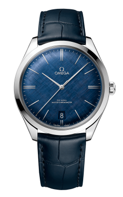 Omega De Ville Watch 435.13.40.21.03.001 product image