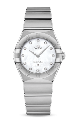 Omega Constellation Watch 131.10.28.60.55.001 product image