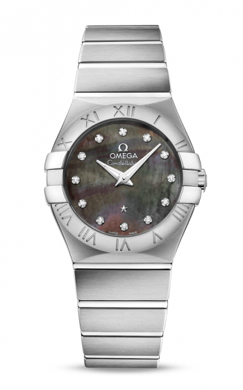 Omega Constellation	 Watch 123.10.27.60.57.003 product image