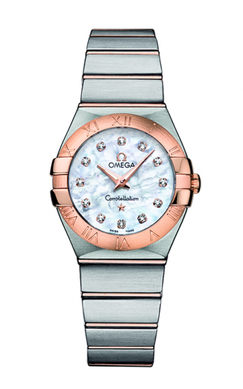 Omega Constellation	 Watch 123.20.27.60.55.001 product image