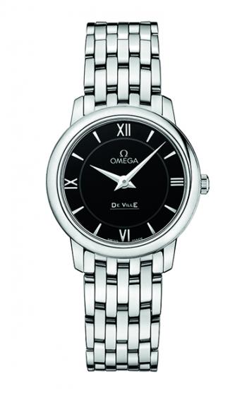 Omega De Ville Watch 424.10.27.60.01.001 product image