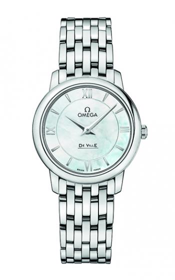 Omega De Ville Watch 424.10.27.60.05.001 product image